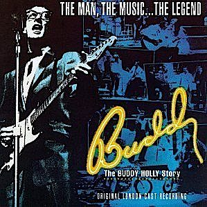 Buddy: Original London Cast original soundtrack