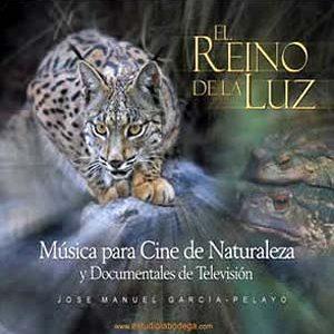 Reino de la Luz original soundtrack