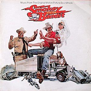 Smokey and the Bandit original soundtrack