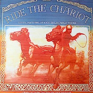 Ride the Chariot original soundtrack