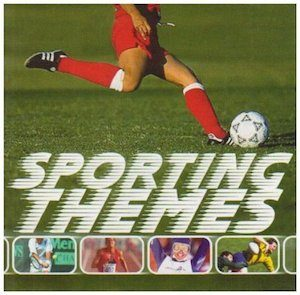 Sporting Themes original soundtrack