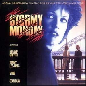 Stormy Monday original soundtrack