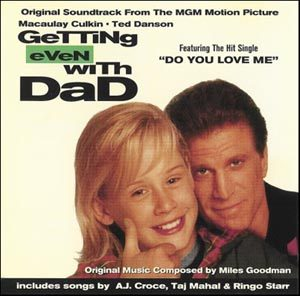 Getting Even With Dad (Original MGM Motion Picture Score)