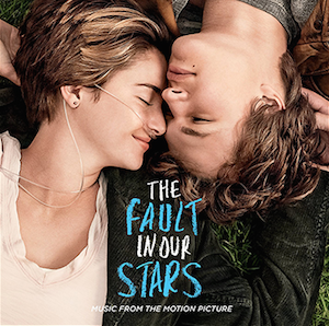Fault in our Stars original soundtrack