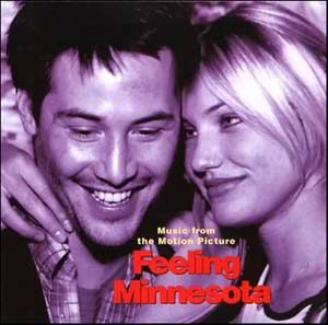 Feeling Minnesota original soundtrack