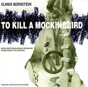 To Kill a Mockingbird original soundtrack