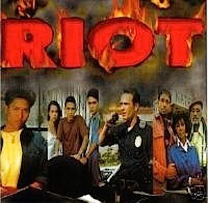 Riot original soundtrack