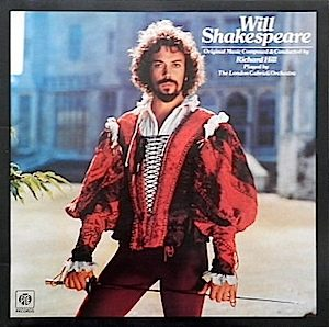 Will Shakespeare original soundtrack