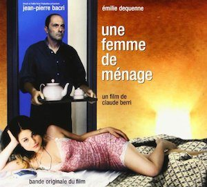 Femme de Ménage original soundtrack