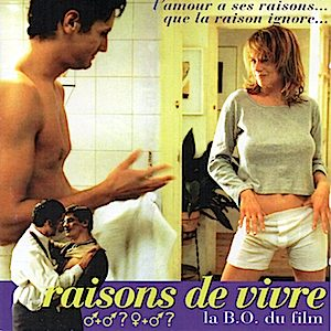 Sobreviviré / Raisons de Vivre original soundtrack