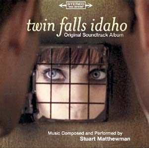 Twin Falls Idaho original soundtrack