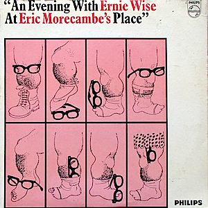 Morecambe and Wise: An Evening With original soundtrack