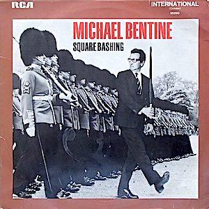 Square Bashing: Michael Bentine original soundtrack