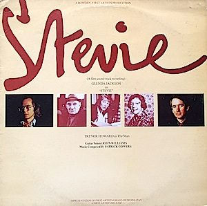 Stevie original soundtrack