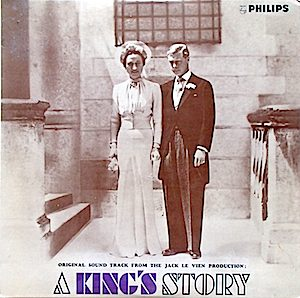 King's Story original soundtrack