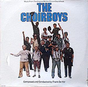 Choirboys original soundtrack
