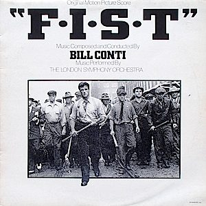 F.I.S.T original soundtrack