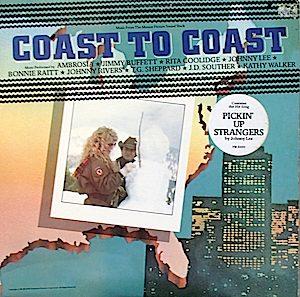 Coast to Coast original soundtrack