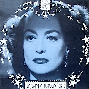 Joan Crawford: Silver Screen Stars original soundtrack