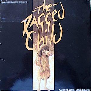 Ragged Child : London Cast original soundtrack