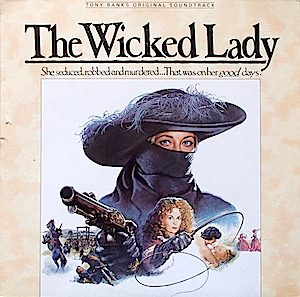 Wicked Lady original soundtrack