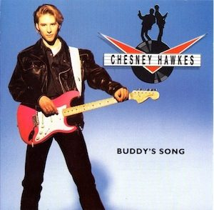 Buddy's Song original soundtrack
