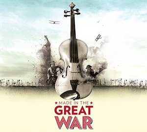 Made in the Great War original soundtrack