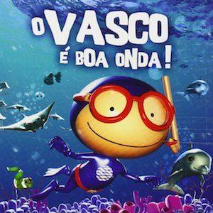 O Vasco E Boa Onda original soundtrack