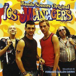 Managers original soundtrack