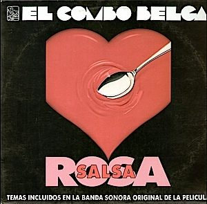 Salsa Rosa original soundtrack