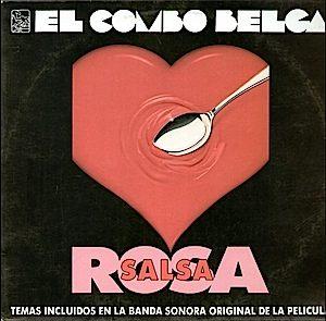 Salsa Rosa original soundtrack