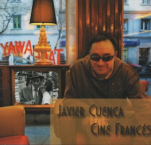 Cine Francés original soundtrack