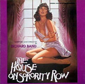 House on Sorority Row / The Alchemist original soundtrack