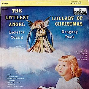 Littlest Angel & Lullaby of Christmas original soundtrack