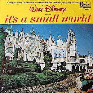 It's a Small World original soundtrack