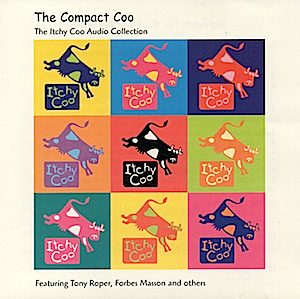 Compact Coo: The Itchy Coo Audio Collection original soundtrack