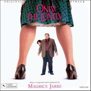 Only The Lonely original soundtrack