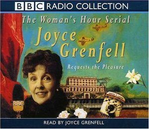 Joyce Grenfell Requests the pleasure original soundtrack