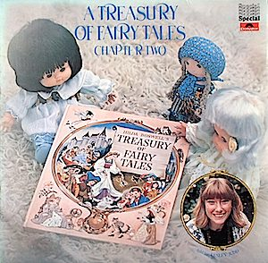 Treasury of Fairy Tales: Chapter Two original soundtrack
