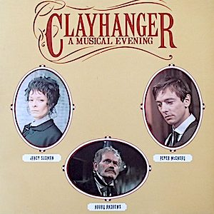 Clayhanger original soundtrack