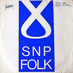 SNP Folk original soundtrack