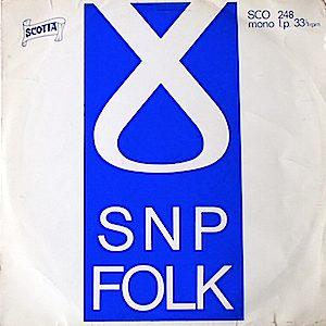 SNP Folk original soundtrack