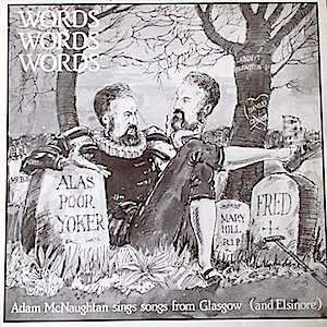 Words, Words, Words original soundtrack