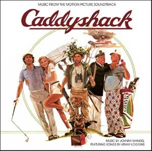 Caddyshack original soundtrack