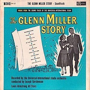 Glenn Miller Story original soundtrack