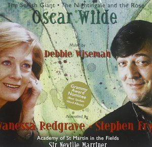 Oscar Wilde Fairytales original soundtrack