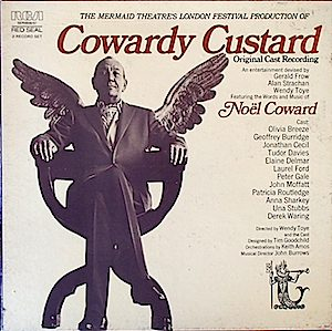 Cowardy Custard original soundtrack