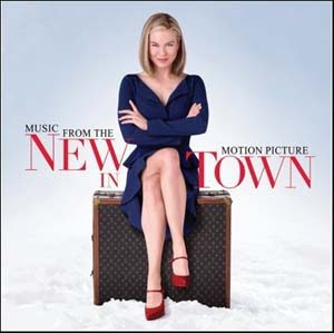 New In Town original soundtrack