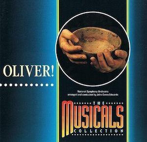 Oliver! original soundtrack