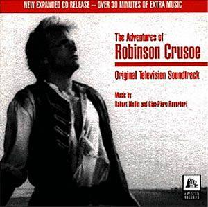 Robinson Crusoe original soundtrack